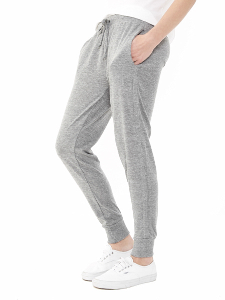 Women's Eco Jersey Jogger Pant