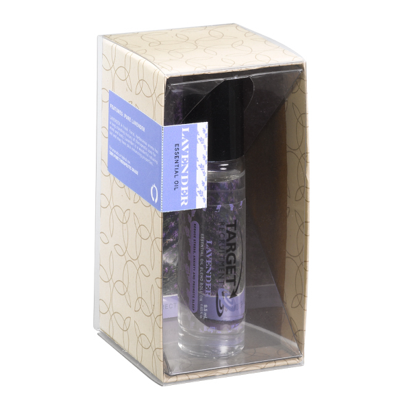 Essential Oil 10ml Roller Bottle in Gift Set Box