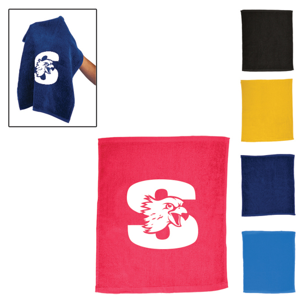 Rally Towel (15x18) - Colors