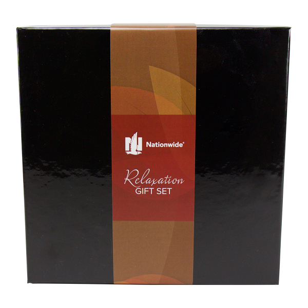 Fall into Relaxation Gift Set