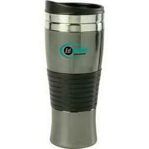 15 oz. Stance Black Chrome Tumbler