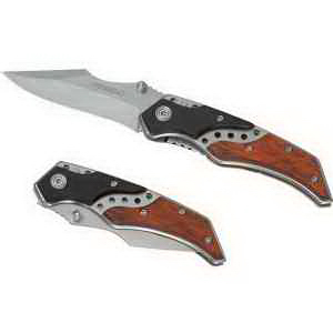 Timberman Pocket Knife