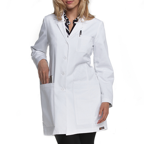 Barco ICU Lab Coat