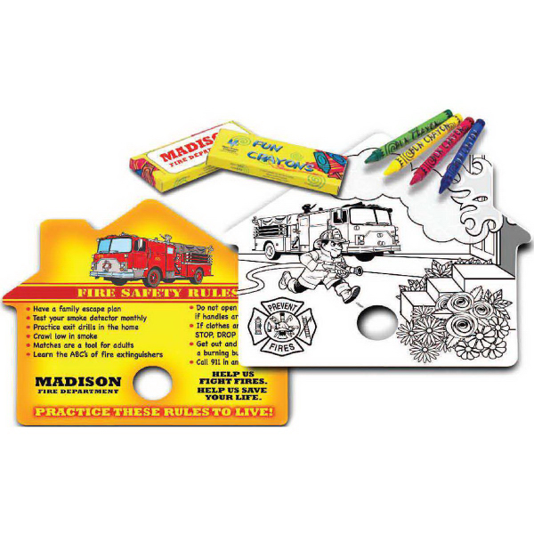 Color Me Billboard Packs