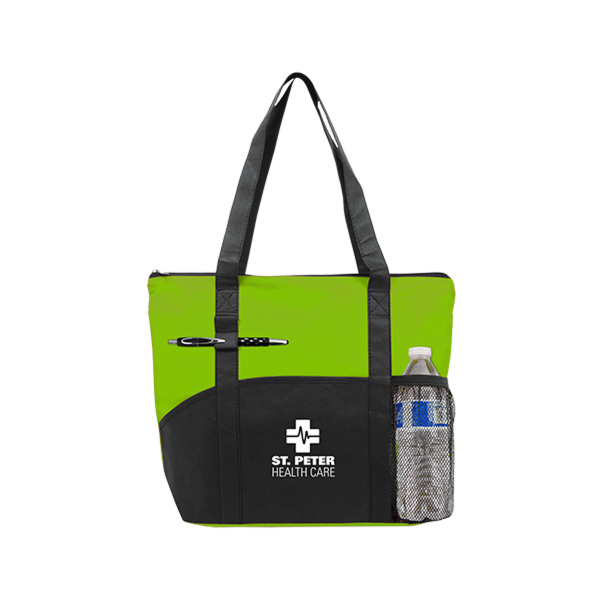 Poly Pro Pocket Tote