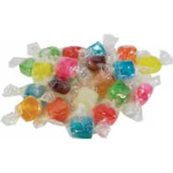 Assorted Stock Fruit Cubes