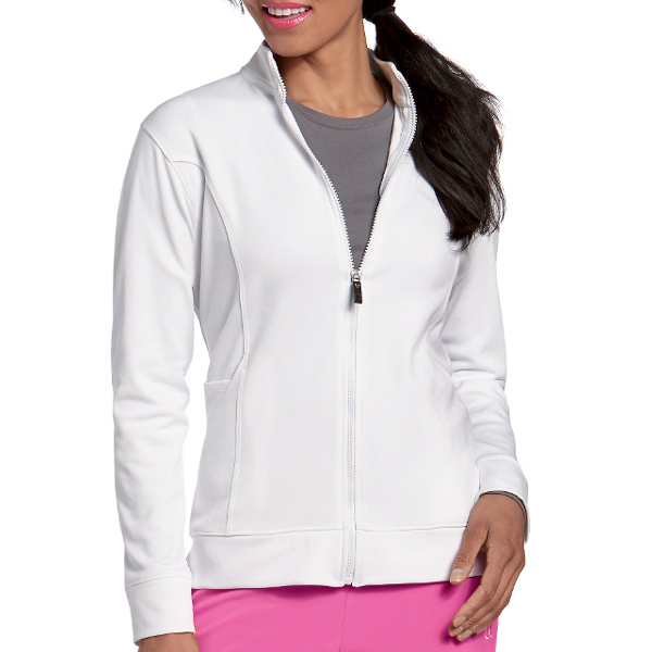 Urbane Empower P-Tech Warm-Up Jacket
