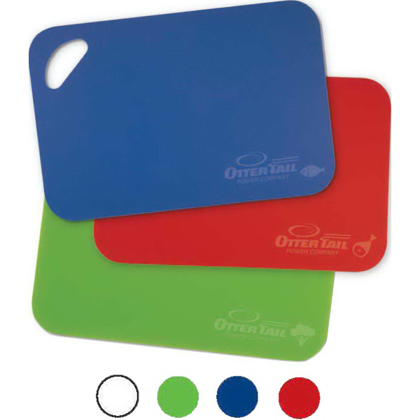 New Mini Flexible Cutting Board Set