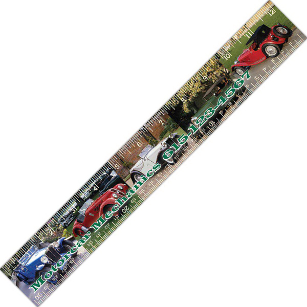 Large Ruler Magnet (Series 060)