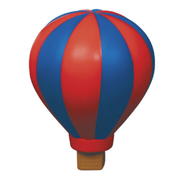 Hot Air Balloon Stress Reliever