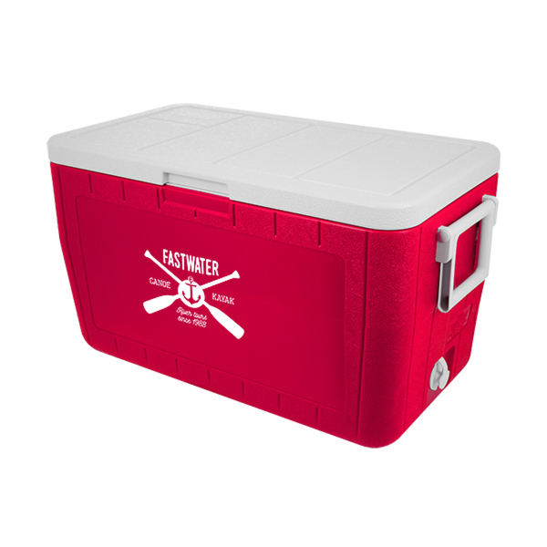 Coleman (R) 48 Quart Chest Cooler