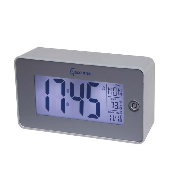 All-in-One Alarm Clock