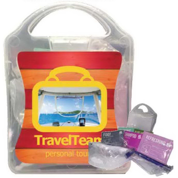 Travel Personal Care Mini MyKit (TM)