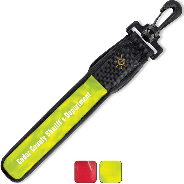Multi-Function LED Reflector Clip