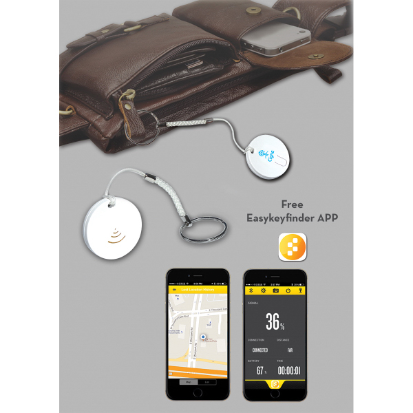 Track-It Anti Loss Key Finder