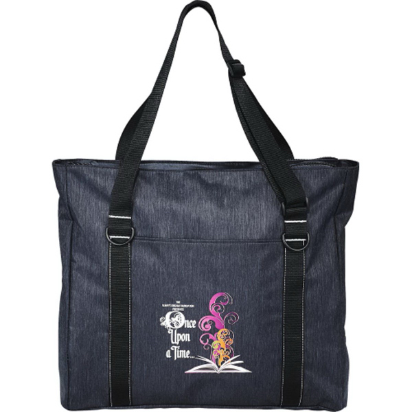 Fine Society 3-in-1 Work-Gym Tote