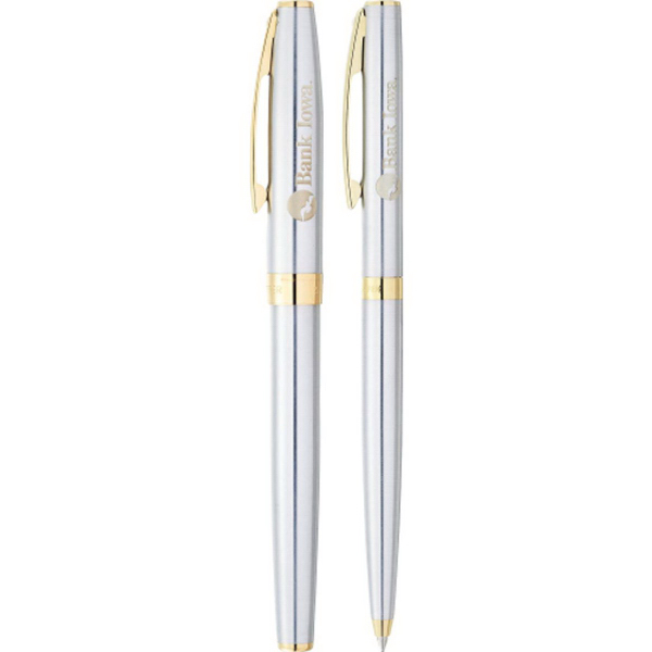 Sheaffer(R) Sagaris Pen Set