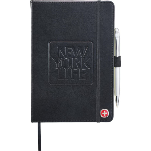 Wenger(R) Bound Journal