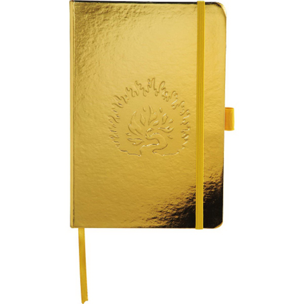 Metallic Ambassador Flex Bound JournalBook(TM)