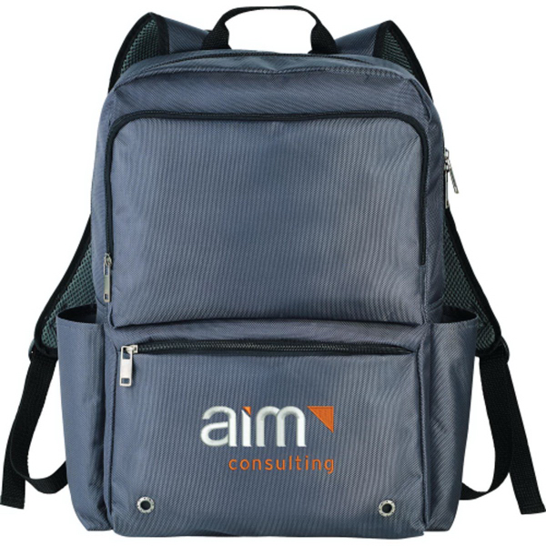 "Executive 1680d 15.6"" Computer Backpack"