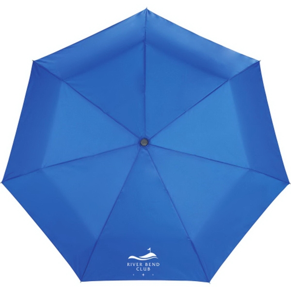 "44"" totes SunGuard Auto Open/Close Umbrella"