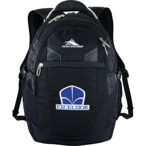High Sierra(R) XBT Elite Compu-Backpack