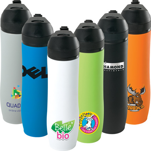 20 oz Persona (TM) Wave Vacuum Water Bottle