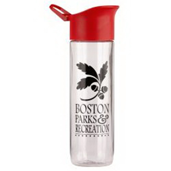24 Oz Tritan Water Bottle