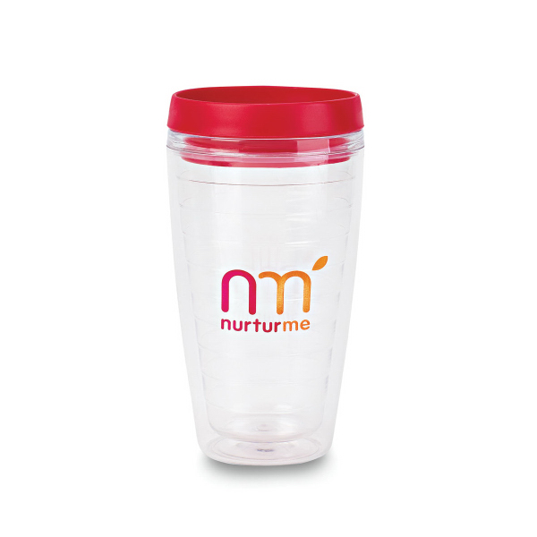 Orbit Double Wall Tritan Tumbler - 19 Oz.