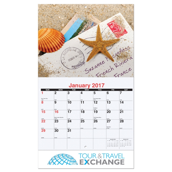 Personalized Image Calendars