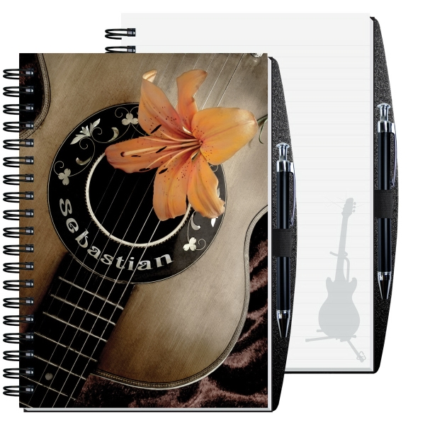 Personalized Image Journals