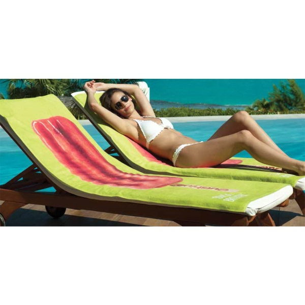 ColorFusion Hot Lounge Chair Cover (TM)