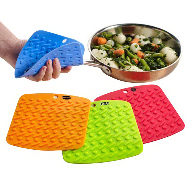 Silicone Hot Pads - USimprints