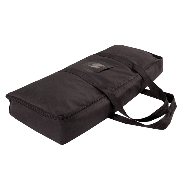 2' EuroFit Steel Base Wall Soft Carry Case