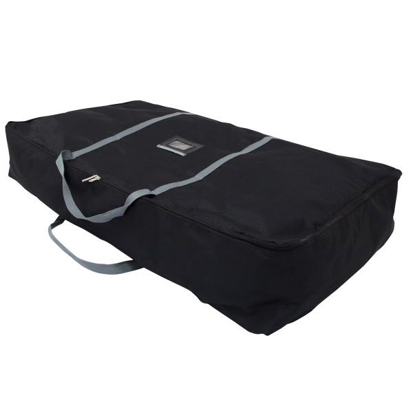 EuroFit Island Floor Display Soft Carry Case