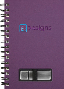 NEW! Date Pad (TM) - Medium Classic