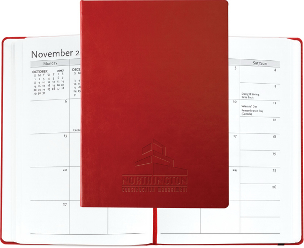 NEW! 2017 Bohemian Planners (TM) - Large
