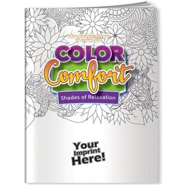 Color Comfort (TM) - Shades of Relaxation