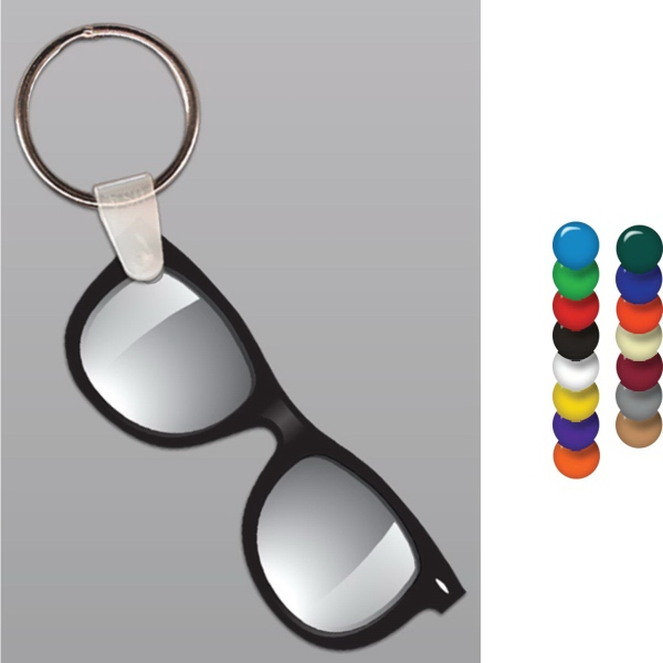 Glasses Key Tags