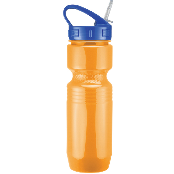 26 oz. Solid Jogger Bottle w/ Sport Sip Lid