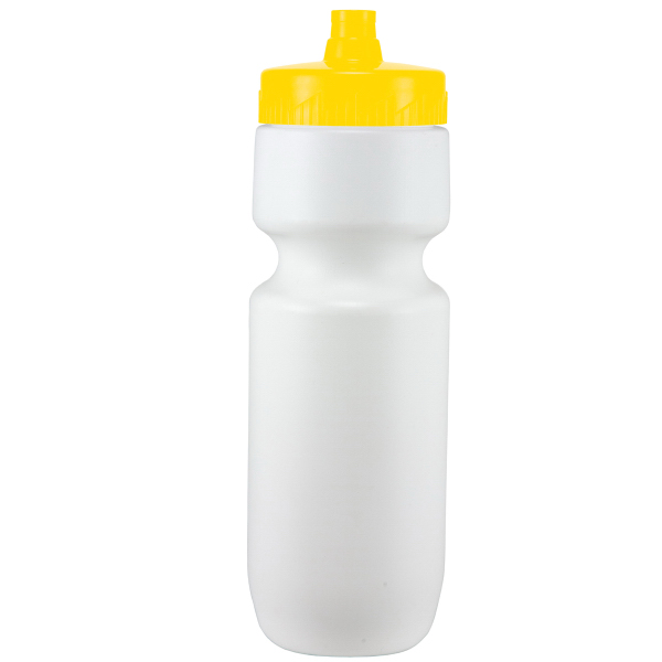 22 oz. Snapshut Bottle