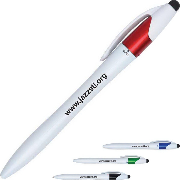 4 In One Stylus Pen