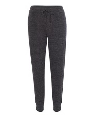 Alternative Women's Eco-Jersey Jogger Pants