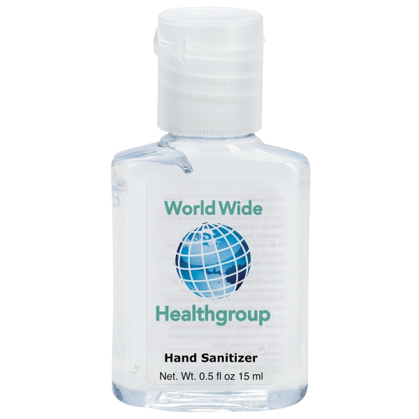 Hand Sanitizer - Original .5 oz.