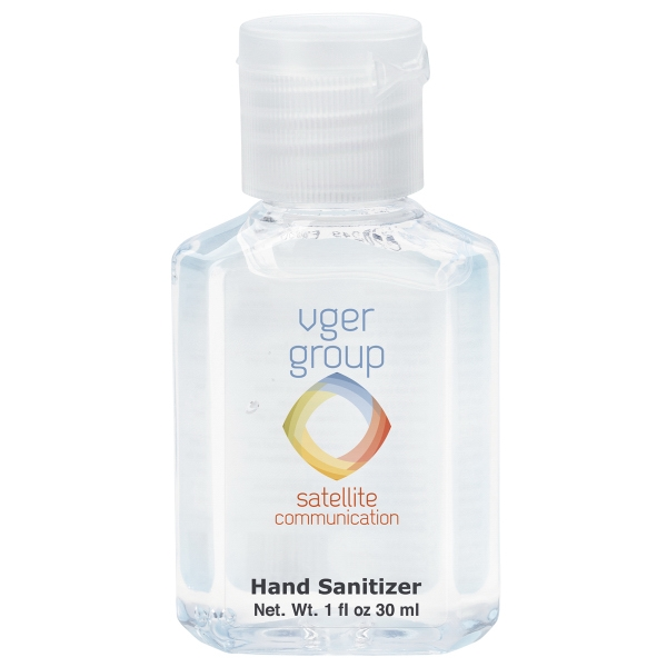Hand Sanitizer  - 1.0 oz.