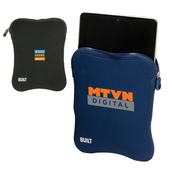 Built (R) Neoprene Sleeve For iPad (R)