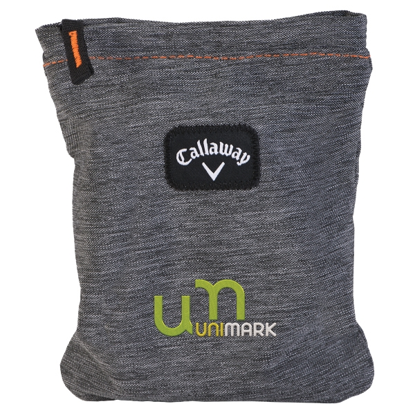 Callaway (R) Clubhouse Valuables Pouch