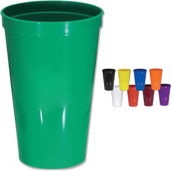 20 oz. Stadium Cups