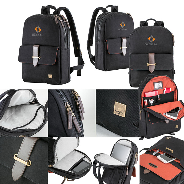 Bude Backpack