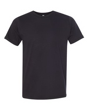 Bayside USA-Made Short Sleeve T-Shirt